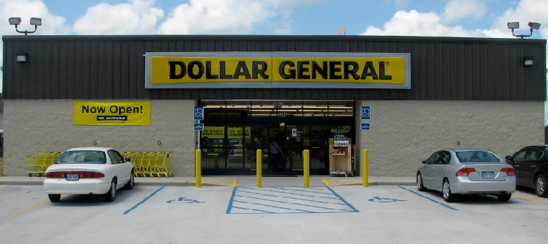Dollar General Natchez, LA